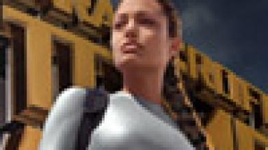 Lara Croft: фильм третий