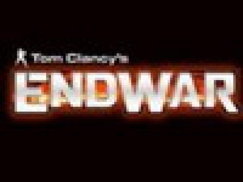 Голосовое управление в Tom Clancy's EndWar