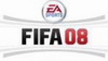 Рональдиньо в FIFA'08