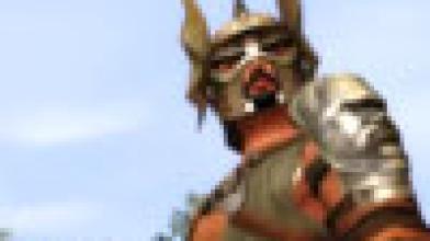 Бета-тест Gods & Heroes: Rome Rising