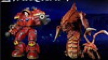StarCraft Ghost достают из архива