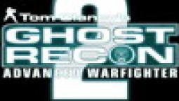 Новая демка Ghost Recon Advanced Warfighter 2