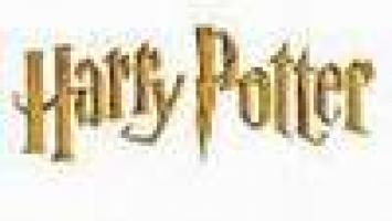 Harry Potter. Hacked by Gabriel