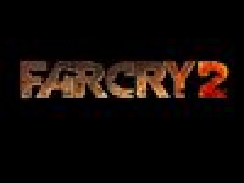 Анонсирован Far Cry 2