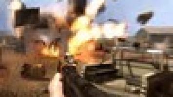 PAX 07: Закрытая демонстрация Far Cry 2