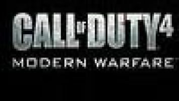 Бета-тестирование Call of Duty 4