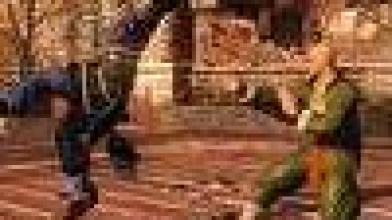 Virtua Fighter 5 не появится в Японии
