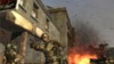 Enemy Territory: Quake Wars для PC наконец ушла на золото