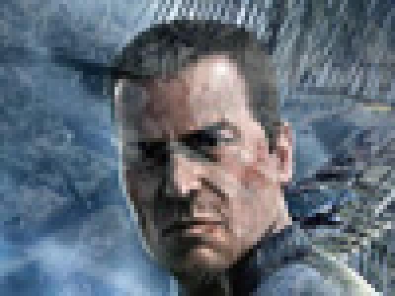 Crysis мостится на консоли