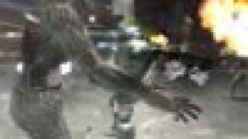 Hellgate: London - прелести DirectX 10