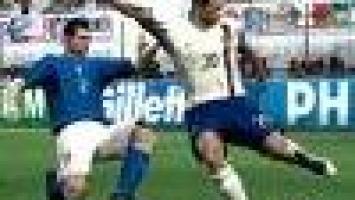 FIFA 08 завоевывает Европу