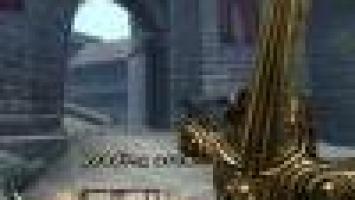 Новый контент-пак для Oblivion