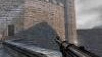 Мечты режиссера Return to Castle Wolfenstein