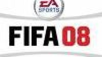 FIFA 08 разошлась миллионным тиражом в Британии