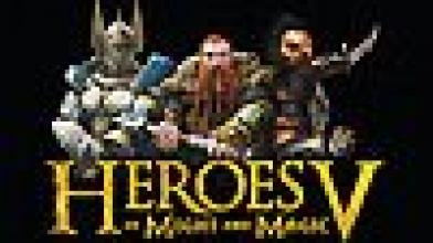Герои в золоте