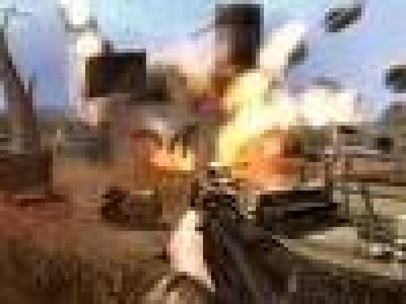 Far Cry 2 анонсирован для Xbox 360 и PS3