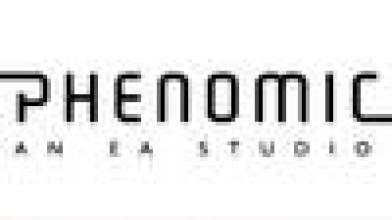 Новый проект EA Phenomic