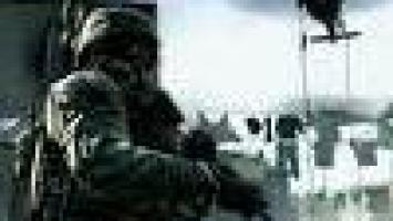 Call of Duty 4 – игра года по мнению AIAS