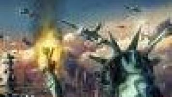 Turning Point: Fall of Liberty отложен до конца марта