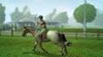 «Акелла» привезет любимую лошадку