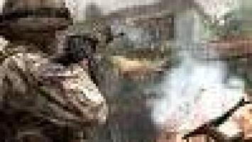 Call of Duty покушается на MMO-рынок?