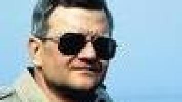 Воздушный Том Клэнси