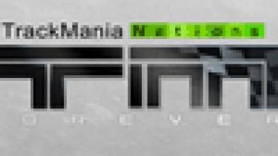 TrackMania Nations Forever на подходе
