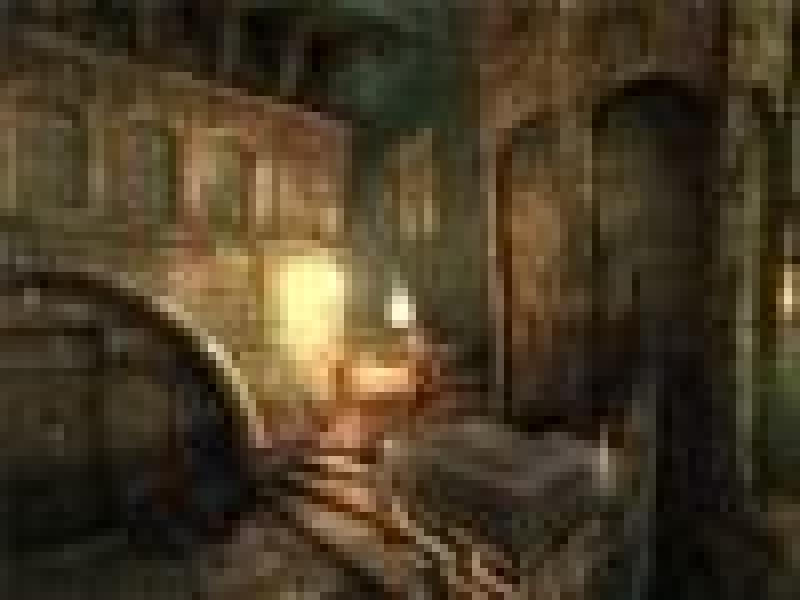 Первые детали о Gothic 4