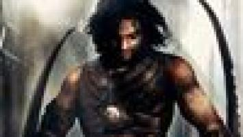 Новый Prince of Persia выйдет перед новым годом
