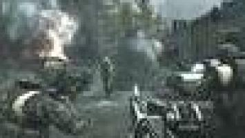Call of Duty 5 меняет театр военных действий