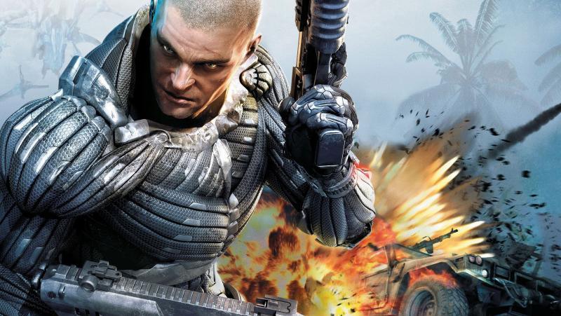 Официоз: Crysis Warhead анонсирован!