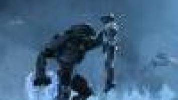 В Halo Wars будет «кооператив»