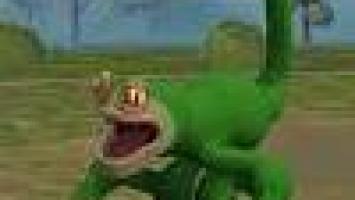 Spore Creature Creator: «Порнография не пройдет!»