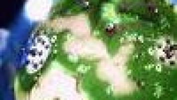 Босс EA хочет подзаработать на контенте для Spore