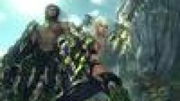 Blade & Soul – новая MMO-игра от NCsoft