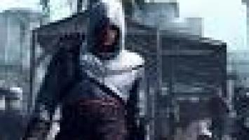 Ubisoft требует 10 миллионов долларов за украденного ассасина