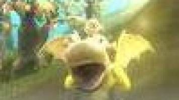 Maxis говорит о дополнениях для Spore