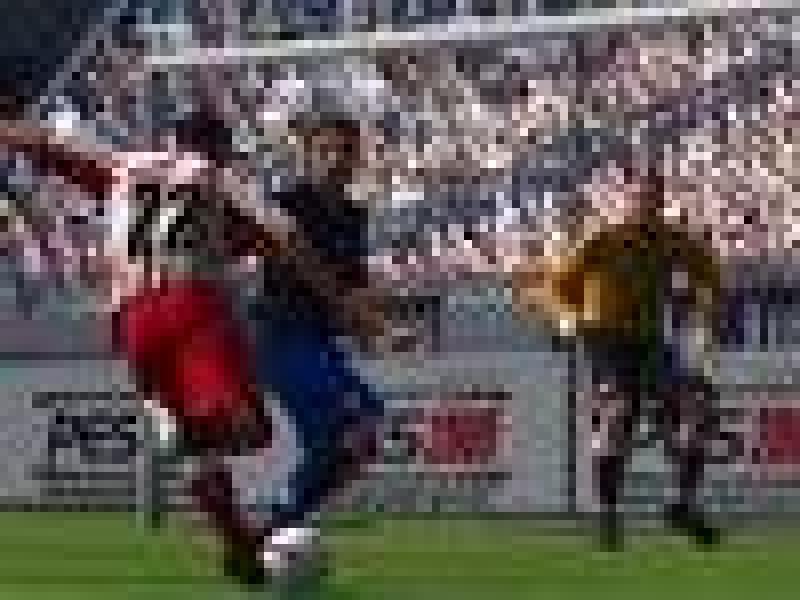 Pro Evolution Soccer 2009 в продаже с 15-го октября