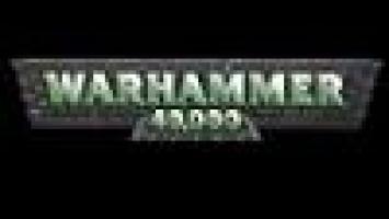 THQ трудится над шутером во вселенной Warhammer 40,000