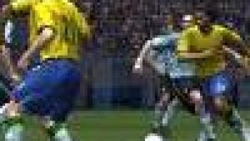 Konami заключила соглашение с UEFA