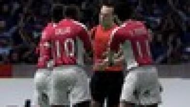 FIFA 09: все те же лица на обложке