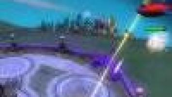 Космическое дополнение для Spore