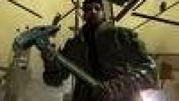 Разработчики Red Faction: Guerilla жалуются на PS3