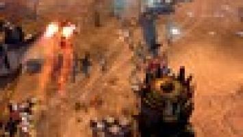 Dawn of War 2: беты и даты