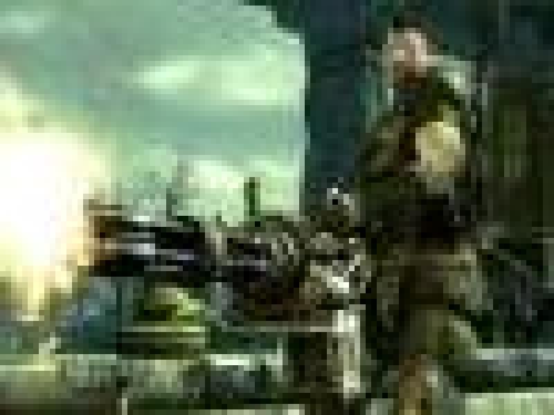 Первый контент-пак для Fallout 3 прибудет в конце января