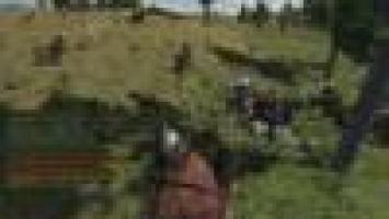 Mount & Blade обзаведется «сетевым» аддоном