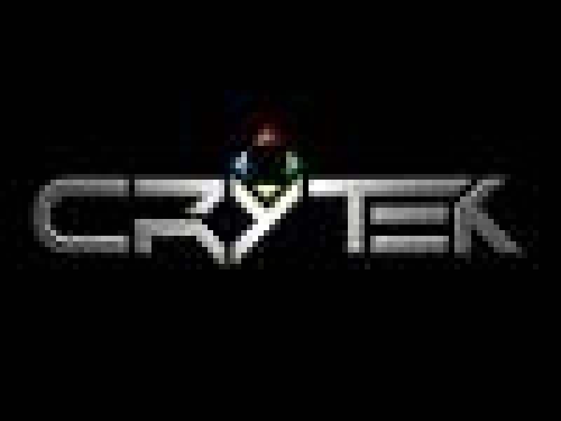 Crytek UK займется созданием консольных проектов
