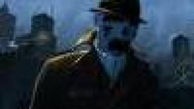 Второй эпизод Watchmen: The End is Nigh на подходе