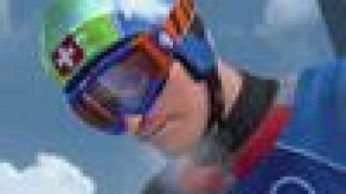 Олимпиада в Ванкувере обзавелась виртуальным аналогом