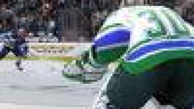 Новая часть NHL обойдет стороной PC и PS2?